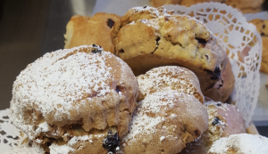 When they're Scone – they're gone!!!